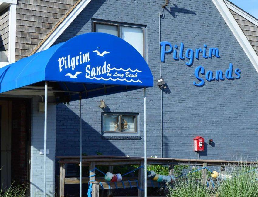 Pilgrim Sands