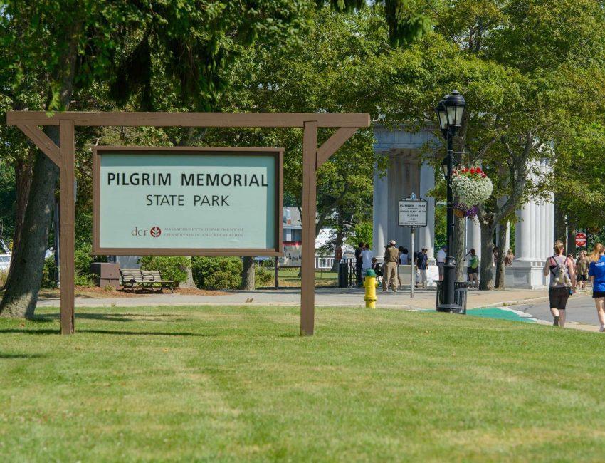 Pilgrim State Memorial Park