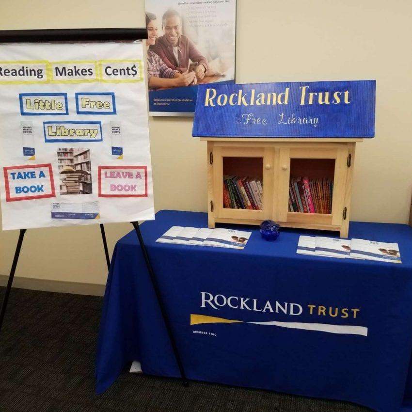Rockland Trust Massachusetts