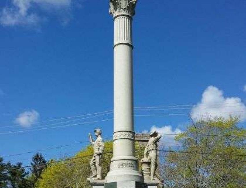 Soldiers & Sailors Memorial