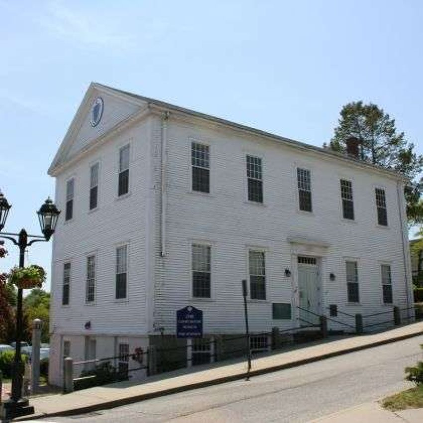 1749 Court House Museum