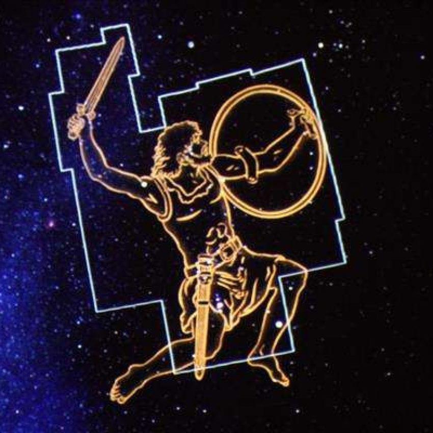 Blake Planetarium