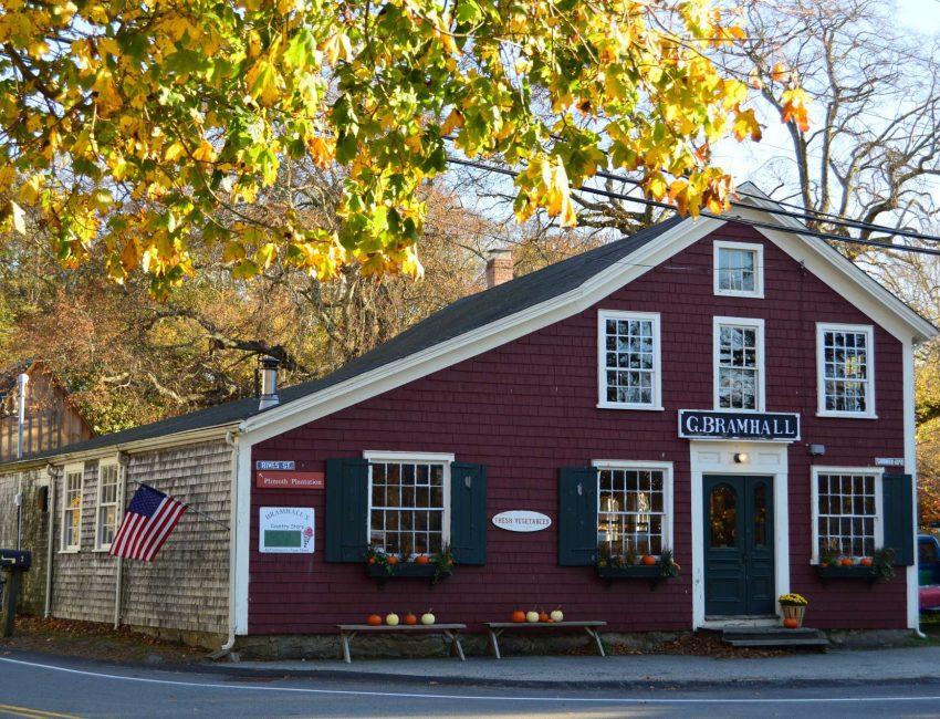 Bramhall's Country Store