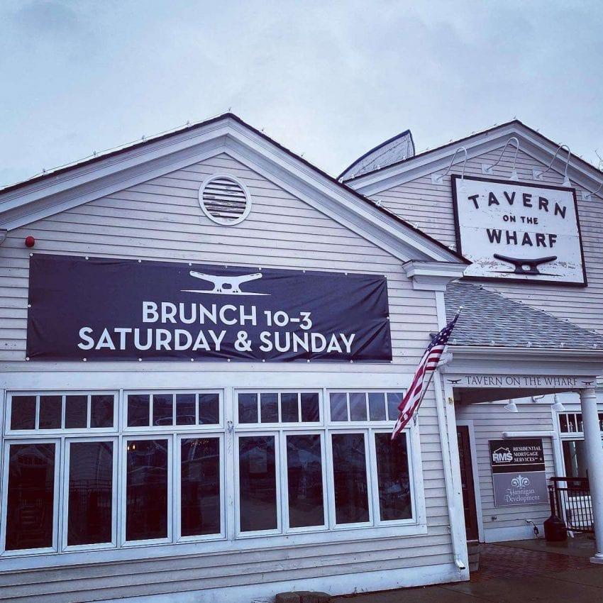 Tavern on the Wharf