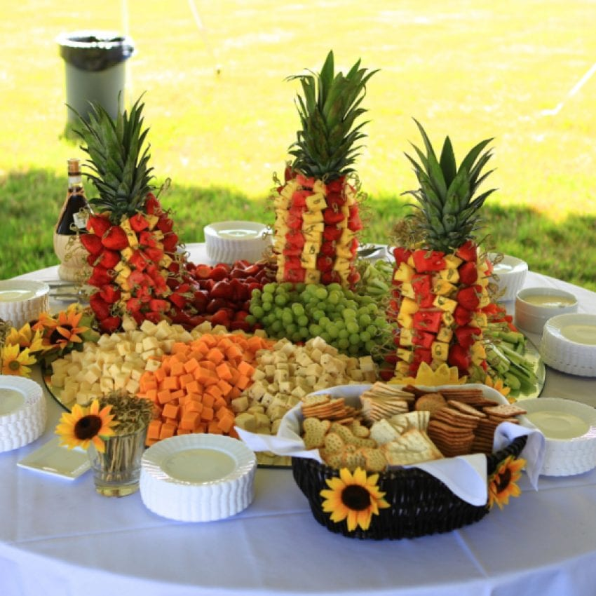 Mamma Mia's functions catering