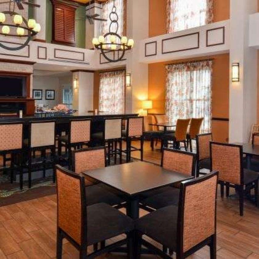 Hampton Inn & Suites Plymouth MA