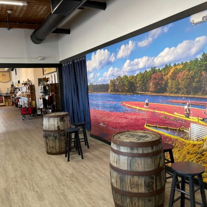 Plymouth Bay Winery