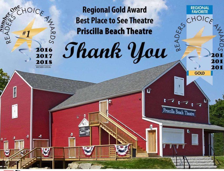 Priscila Beach Theatre