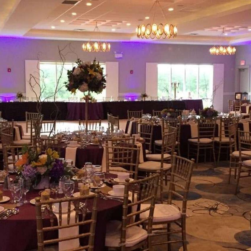 Rosebrook Event Center Wareham