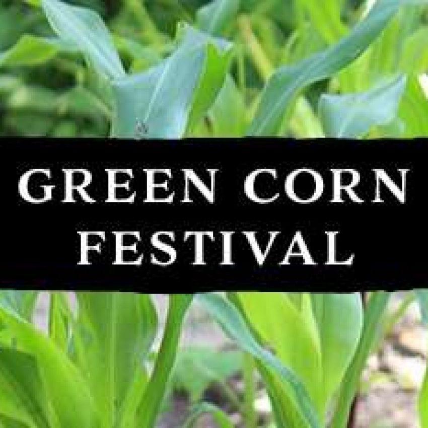 Plimoth Plantation Green Corn Festival