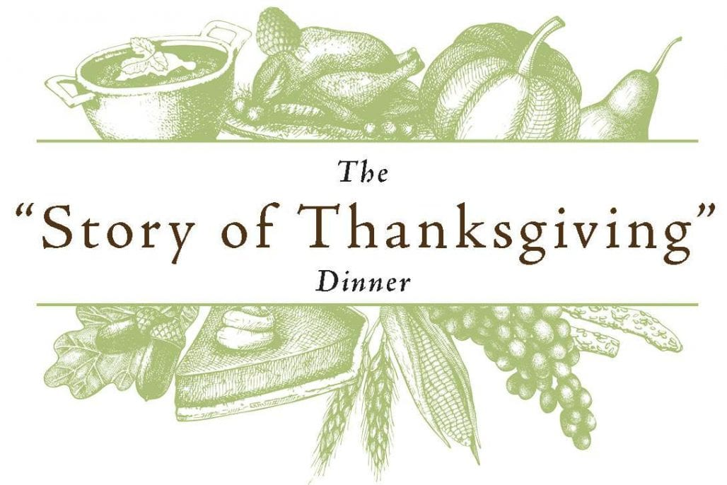 Plimoth Plantation Thanksgiving Dinners