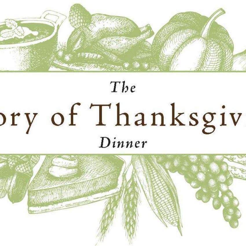 Plimoth Plantation Thanksgiving Dinners