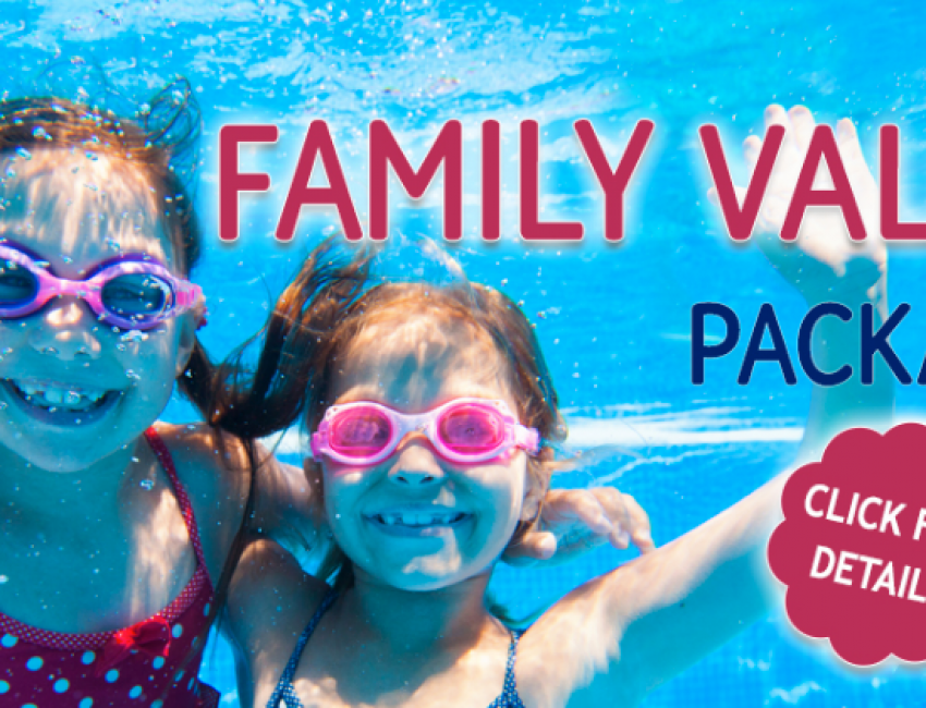 Family Value Package John Carver Inn