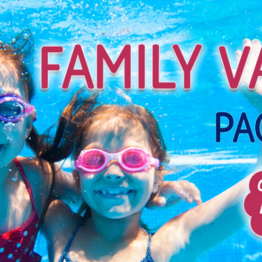 Family Value Package John Carver Inn