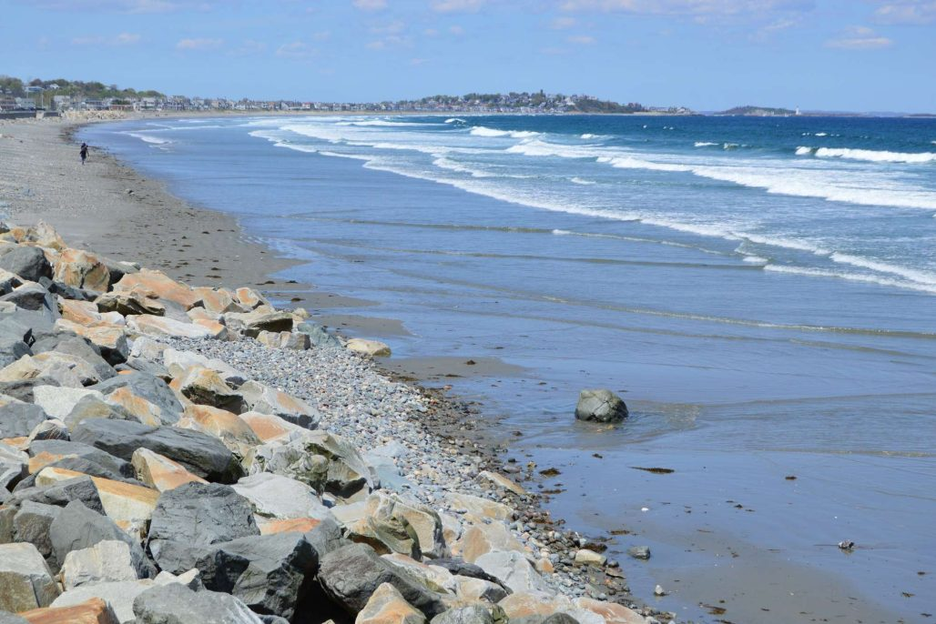 Nantasket Beach Reservation