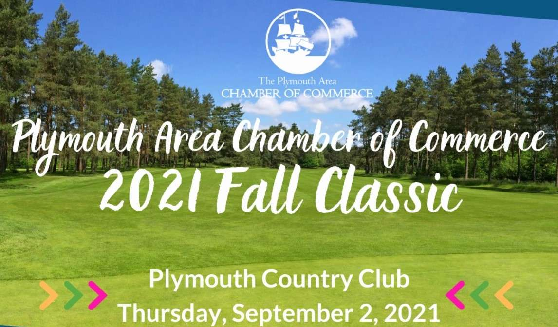 Plymouth Area Chamber of Commerce golf