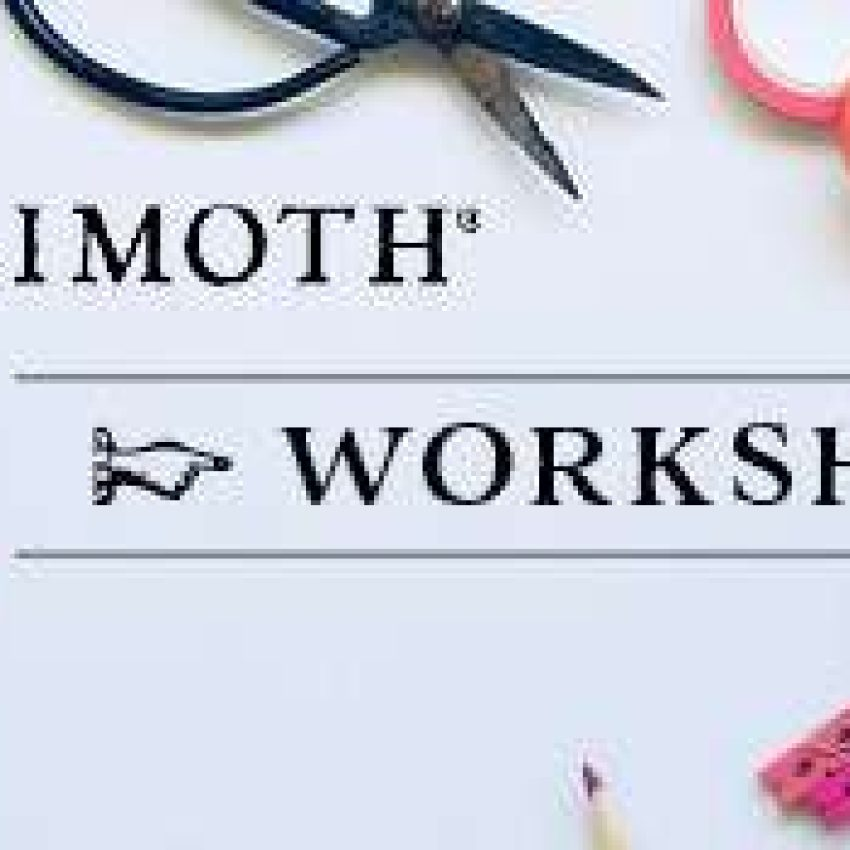 Plimoth Patuxet Workshops