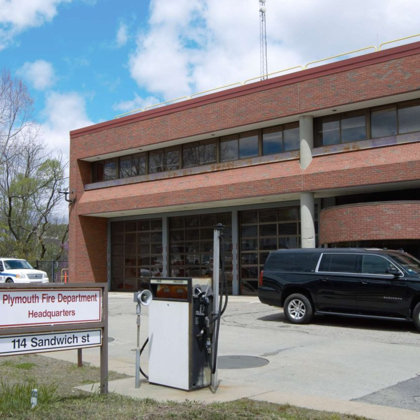 Plymouth MA Fire Department