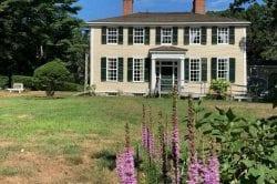 Oliver House Estate