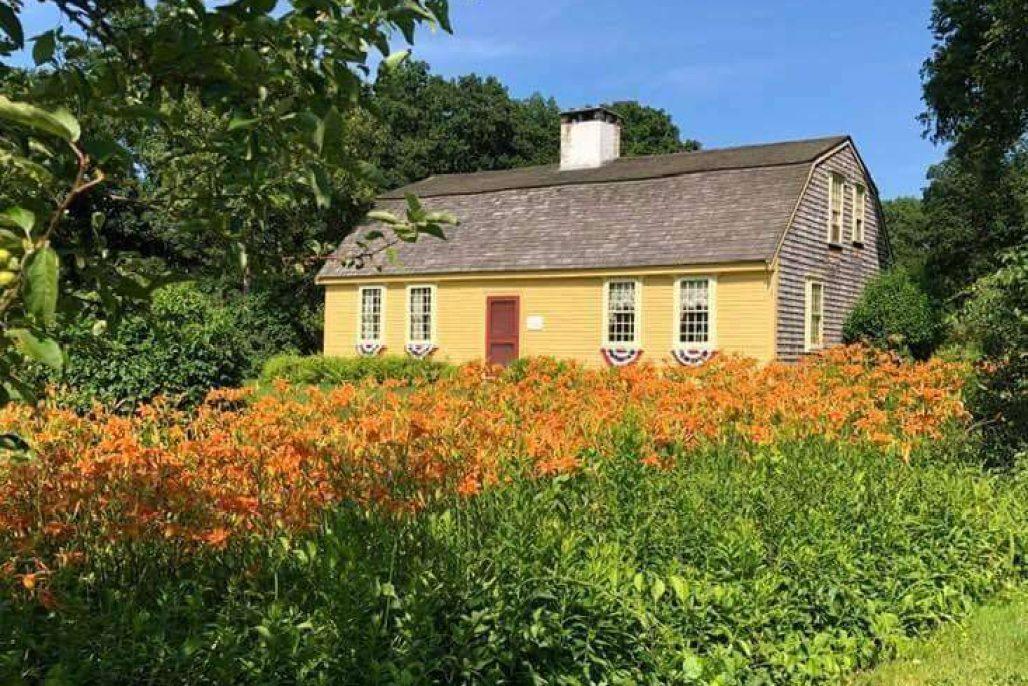 Pembroke Historical Society Massachusetts