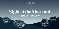 Plimoth Homeschool Day
