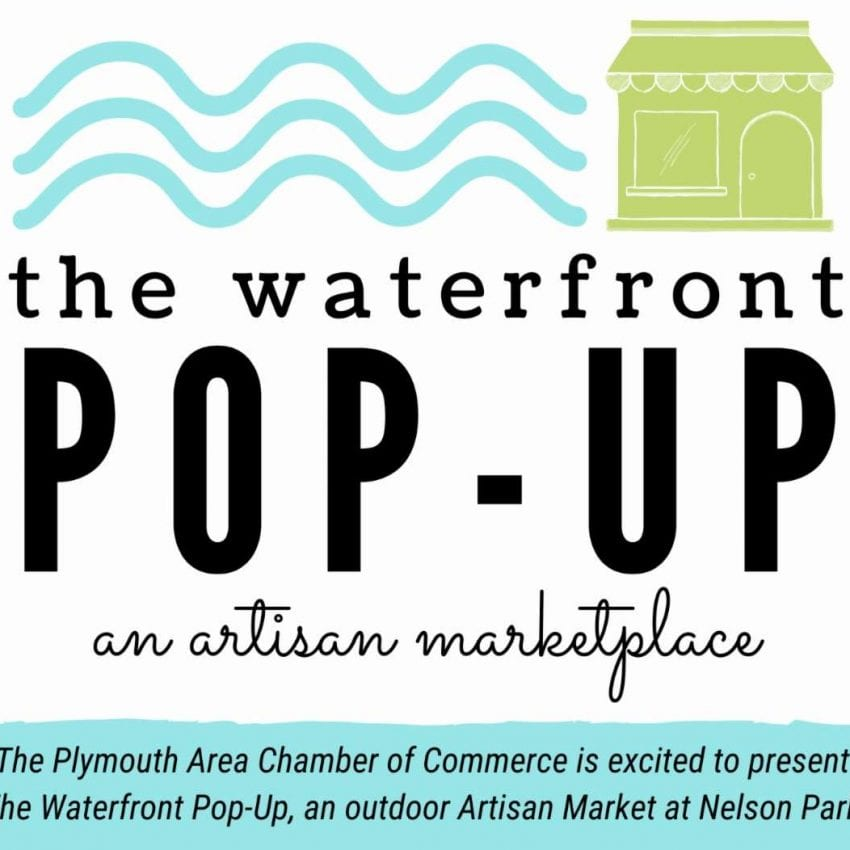 Plymouth Chamber Waterfront Pop-Up