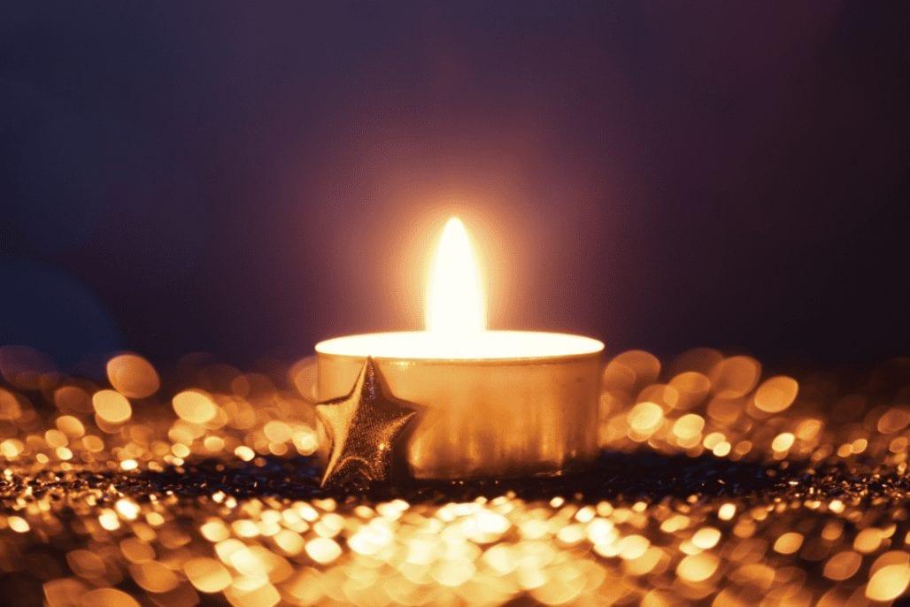 Illuminate Thanksgiving