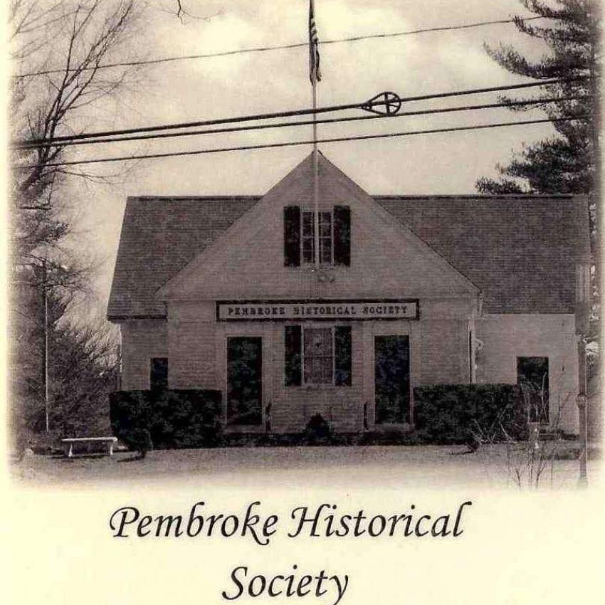 Pembroke Historical Society