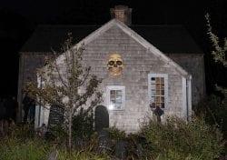 Alden Haunted House