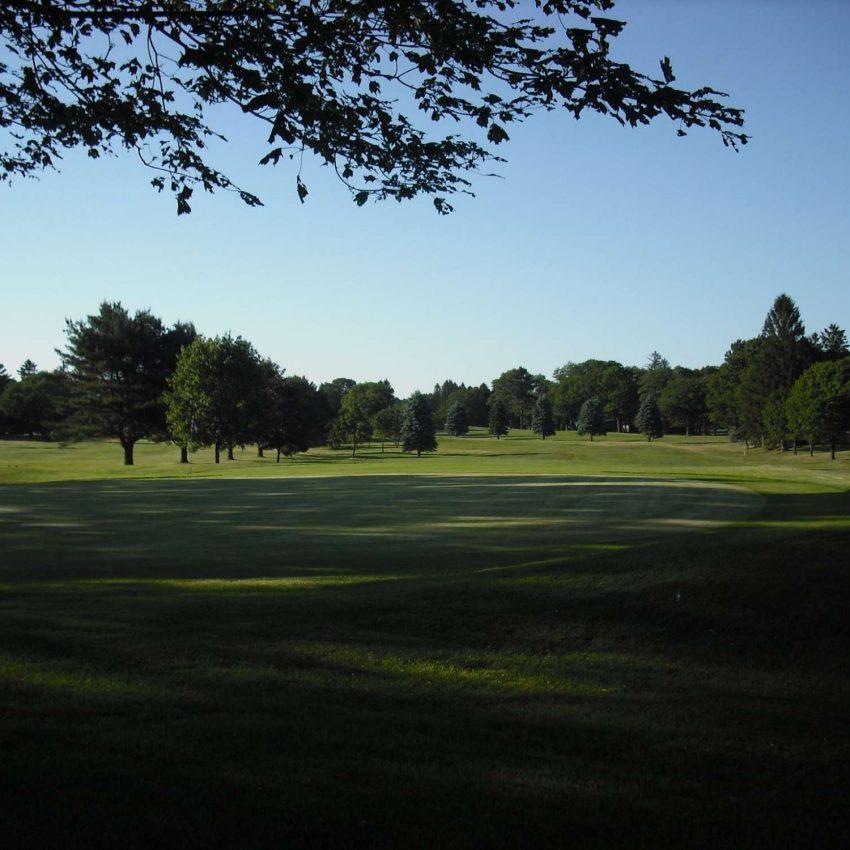 D. W. Field Golf Course