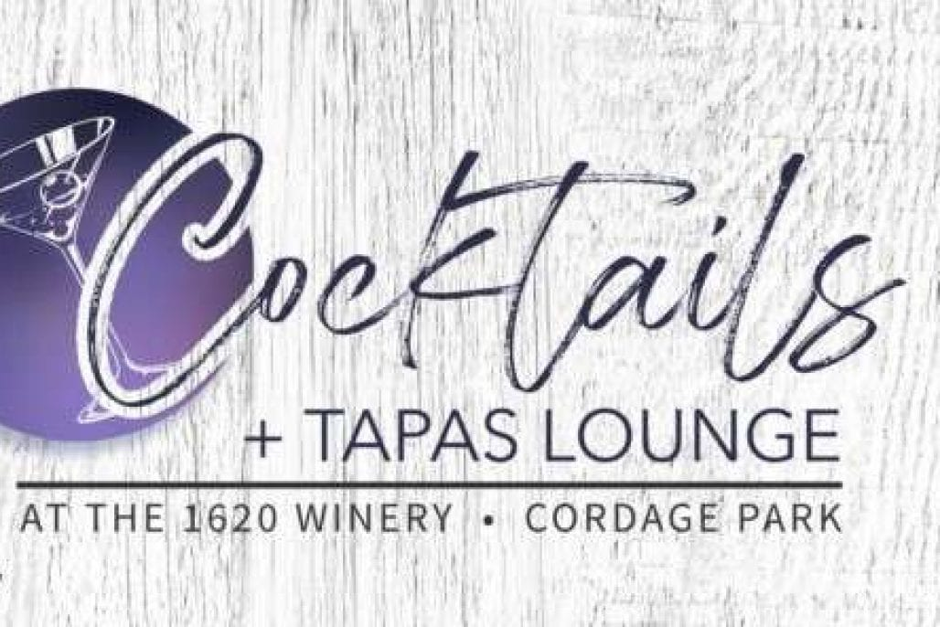 1620 Winery Cocktails & Tapas Lounge
