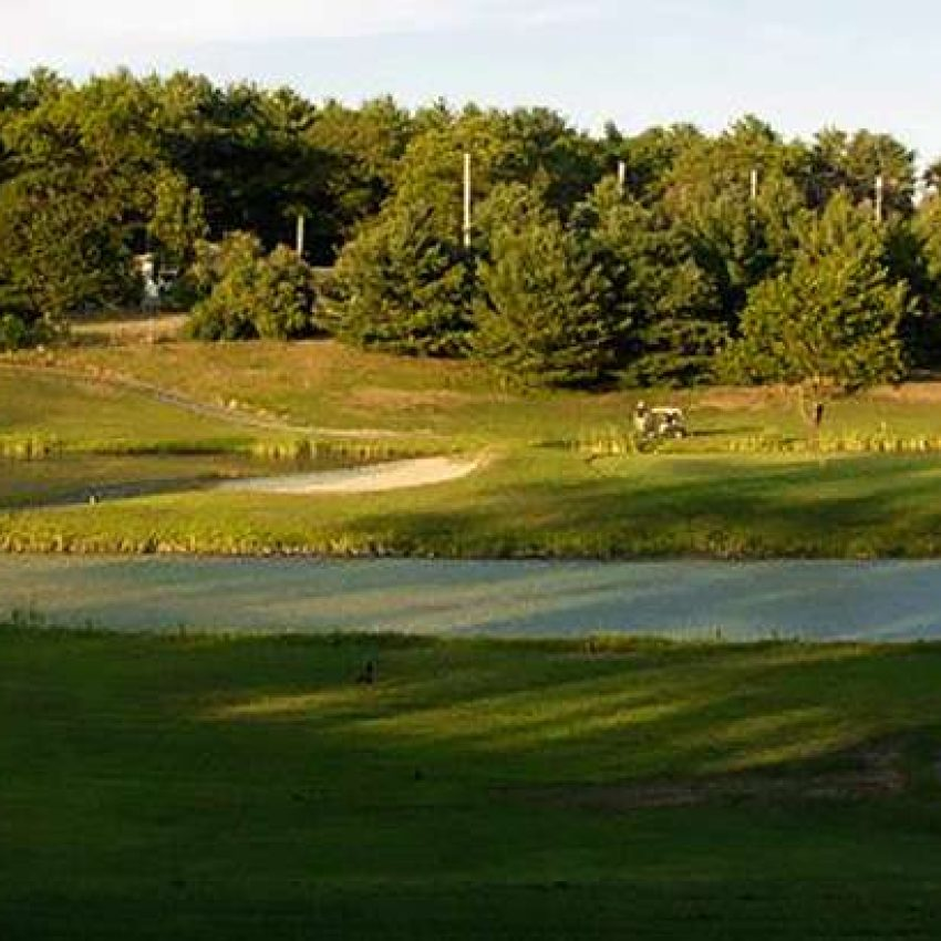 Lakeville Country Club