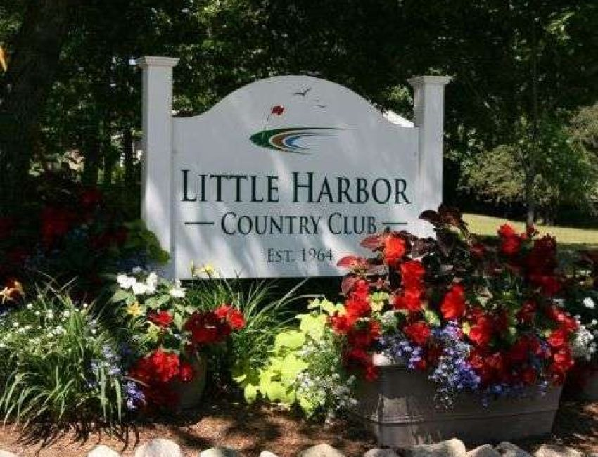 Little Harbor Country Club