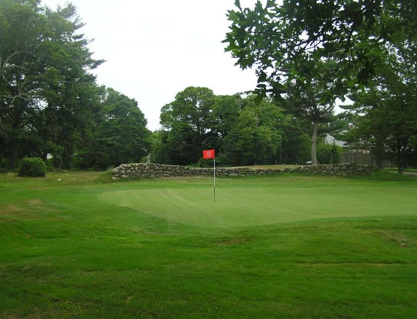 Marion Golf Club