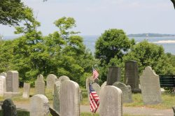 Burial Hill Talks