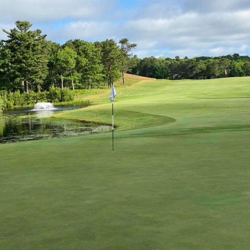 Pinehills Golf Club