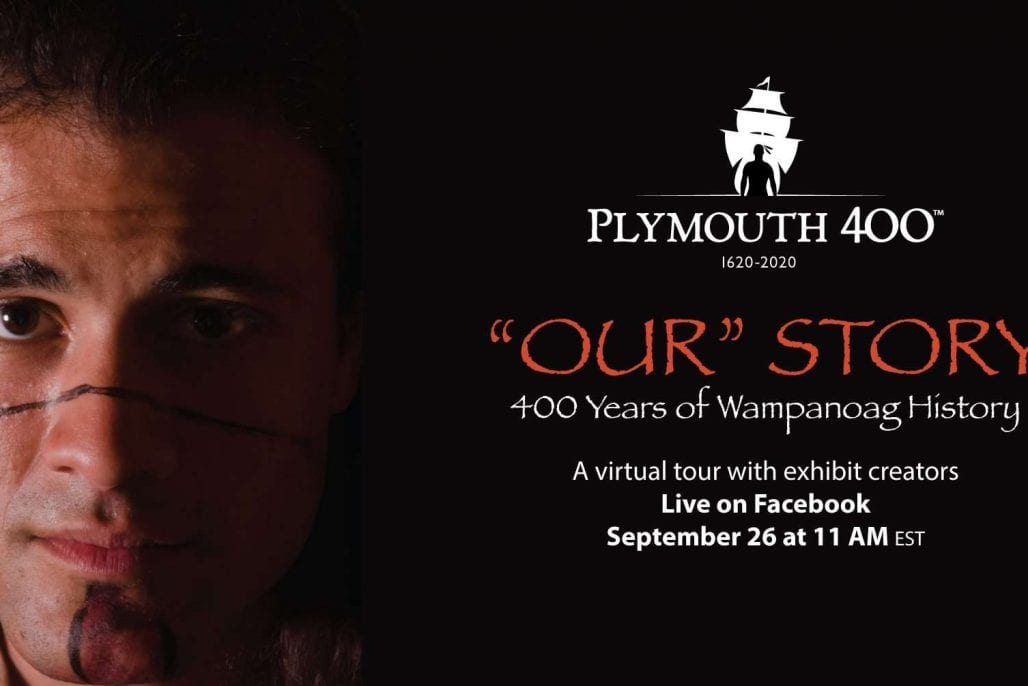 Plymouth 400 Our Story