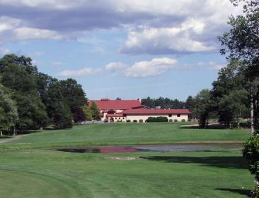 Ridder Golf & Country Club