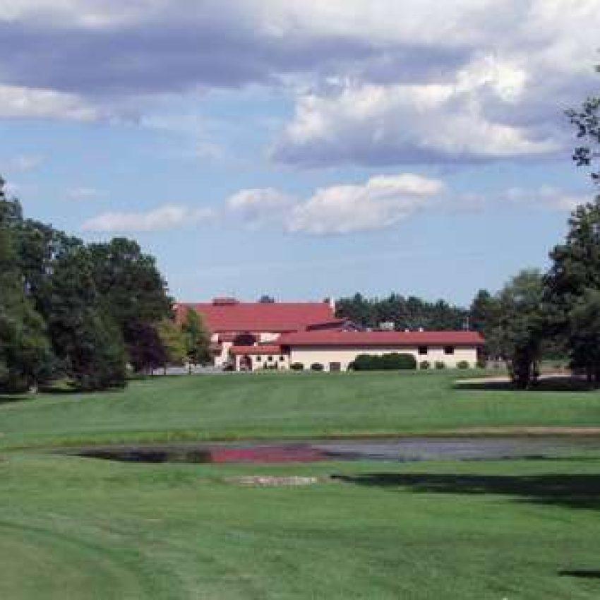 Ridder Golf & Country Club