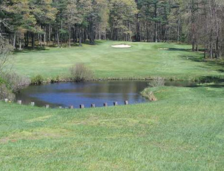 Rochester Golf Club