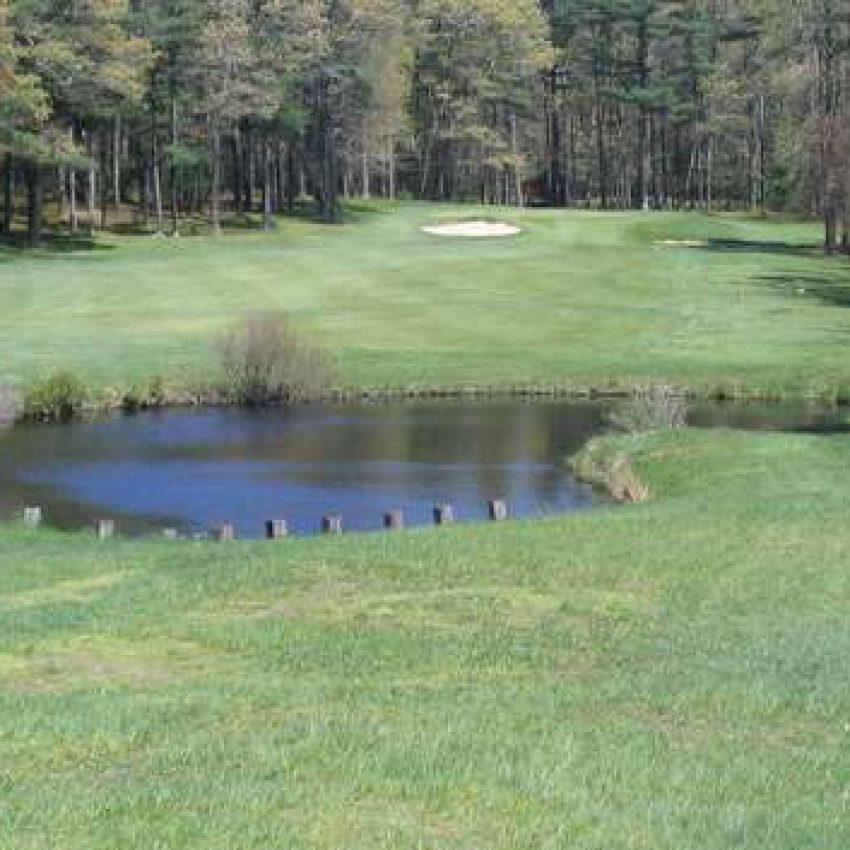 Rochester Golf Club