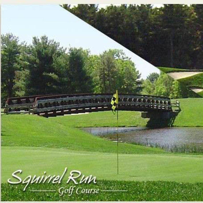 Squirrel Run Golf