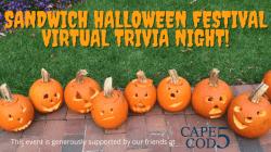 Heritage Museum & Gardens Halloween Trivia Night
