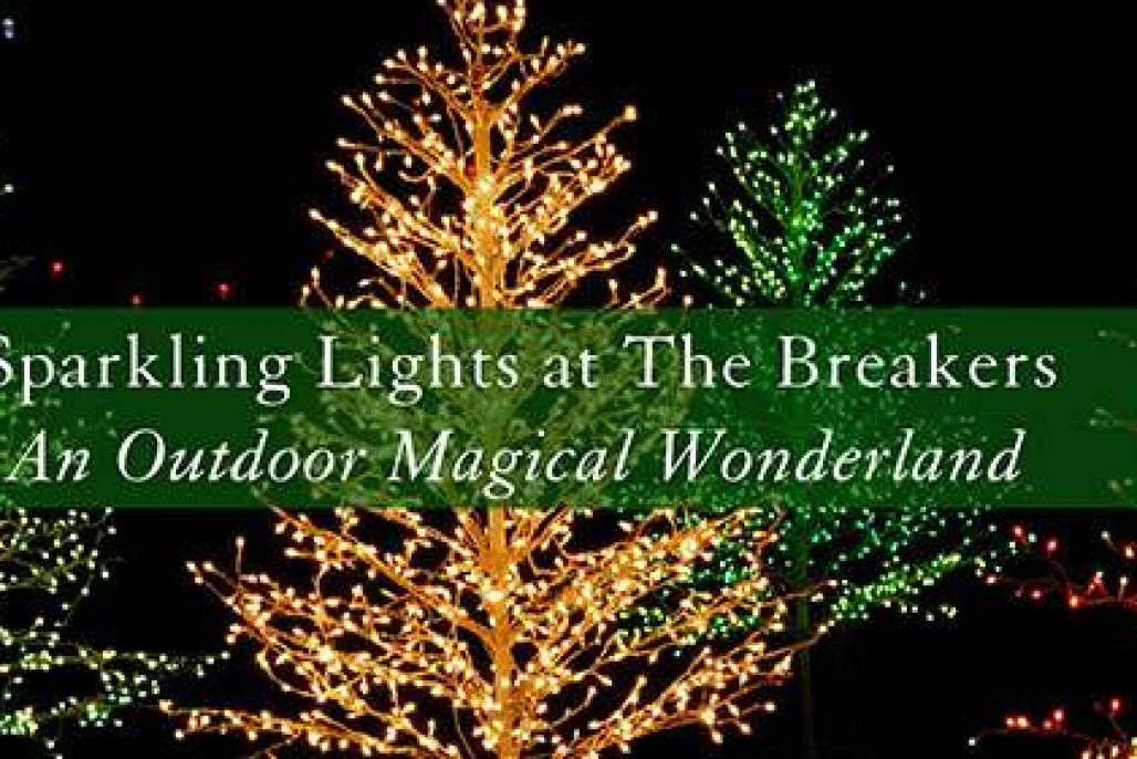 Massachusetts Christmas Holiday Special Events 2020 Celebrate the Holidays at the Newport Mansions | See Plymouth