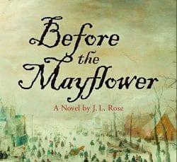 Kingston Public Library Fall Author Talks