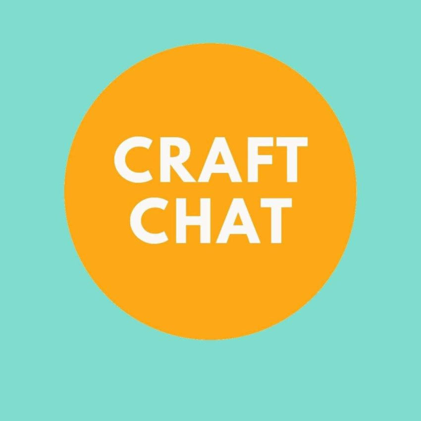 Fuller Craft Craft Chat