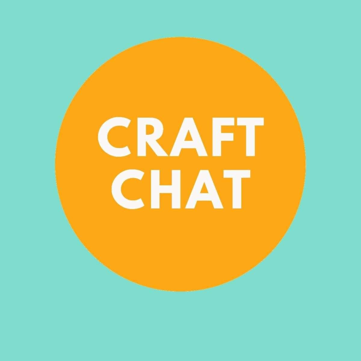 Fuller Craft Craft Chat