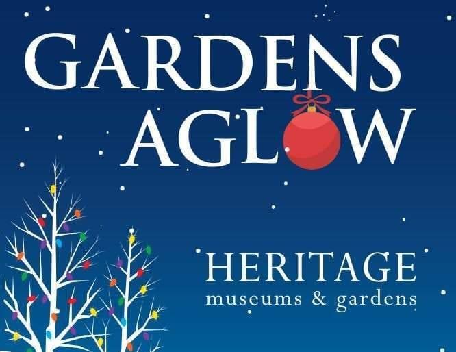 Gardens Aglow Heritage Museum