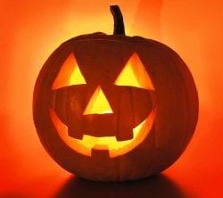 Hull Lifesaving Museum pumpkin carving