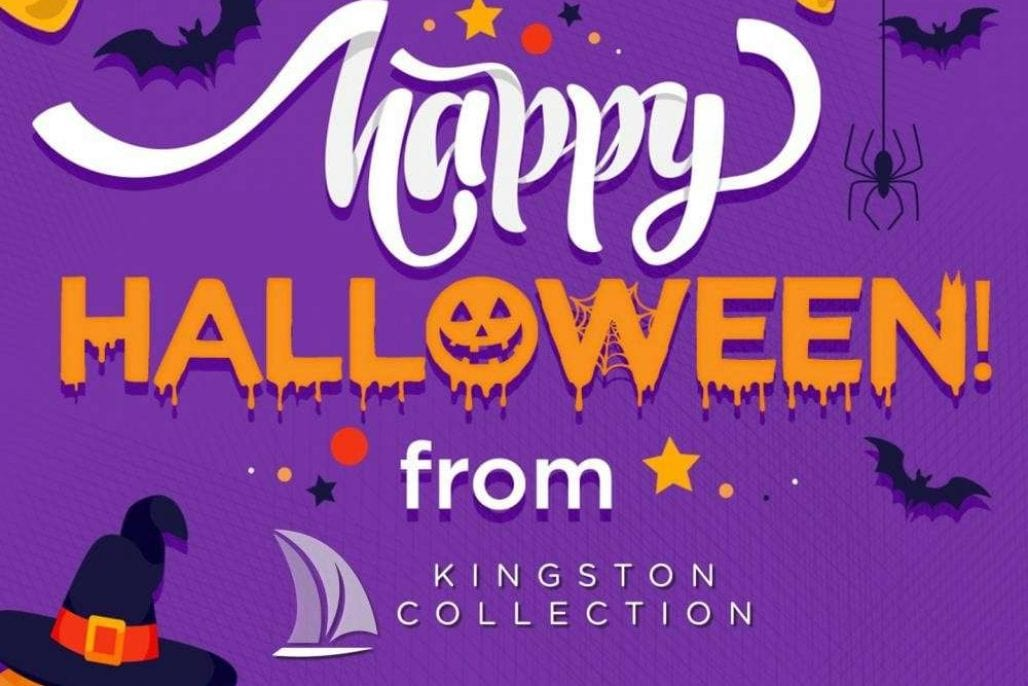 Kingston Collection Halloween